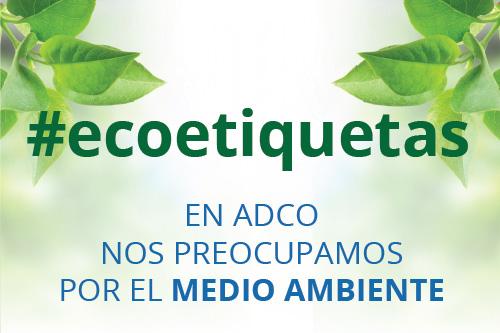 etiquetas ecológicas para el sector alimentario